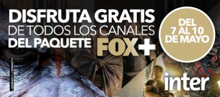 Imágenes Blog-FOX+ Señal