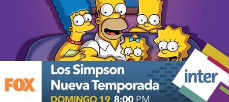 Imágenes Blog-Los Simpson
