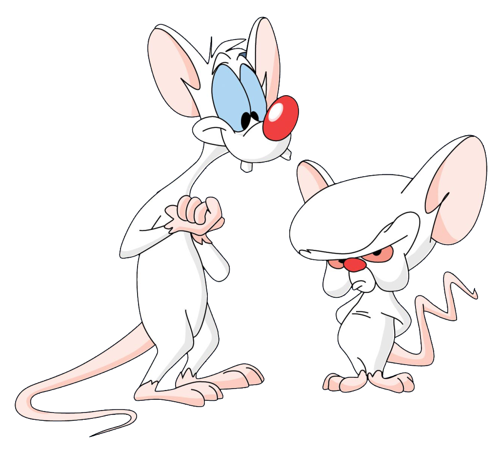 A_Pinky_and_the_brain_characters