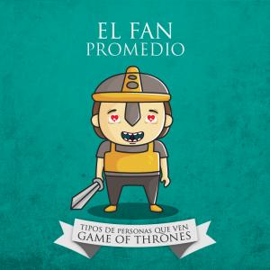 game of thrones #GOTFAN-01