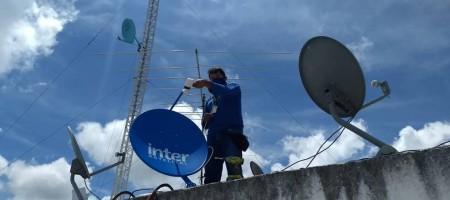 Inter, la opción de TV por Suscripción para todos los venezolanos