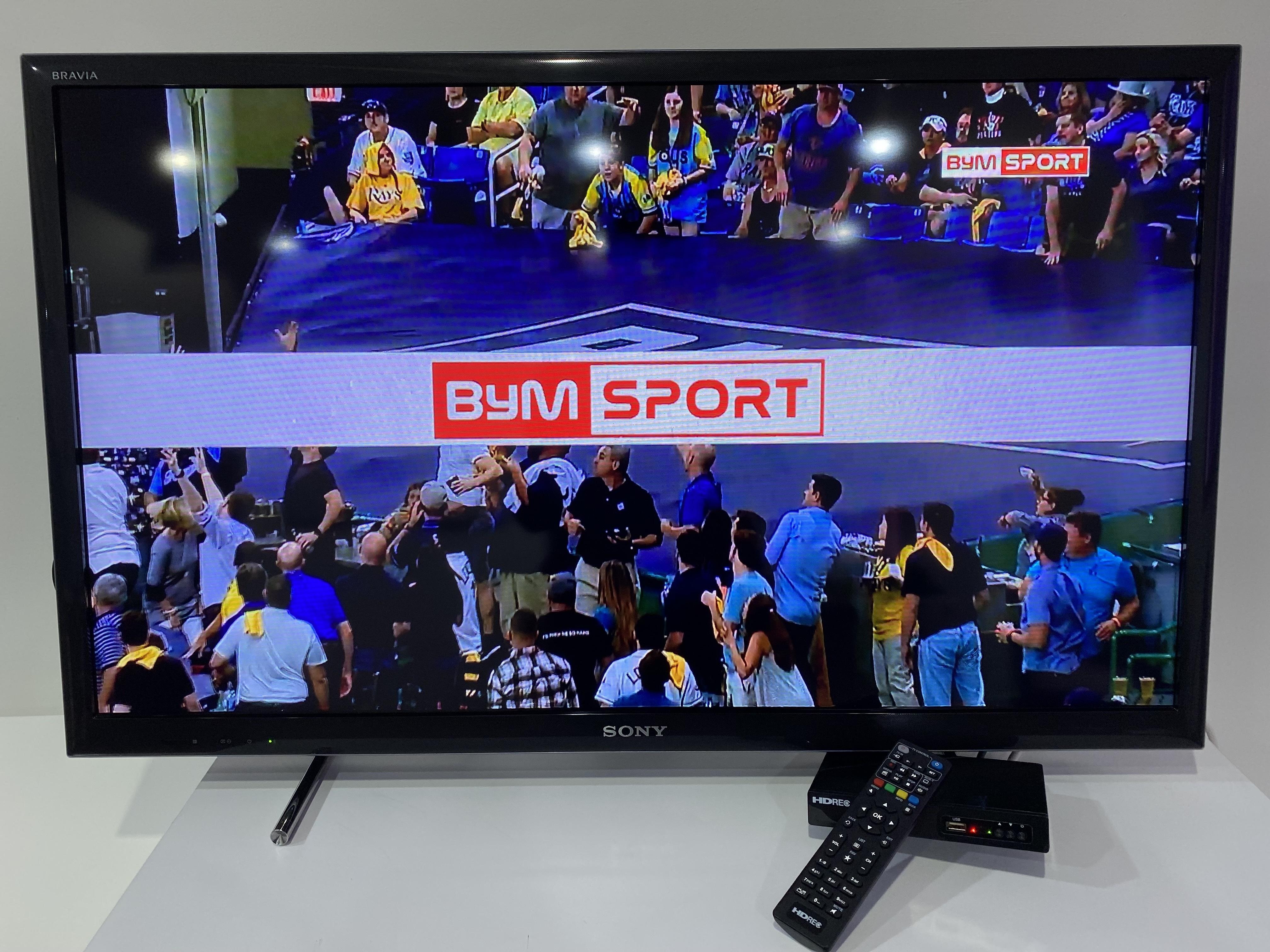 Suscríbete antes del 30 de junio y disfruta ByM Sport sin costo por dos meses a mitad de precio